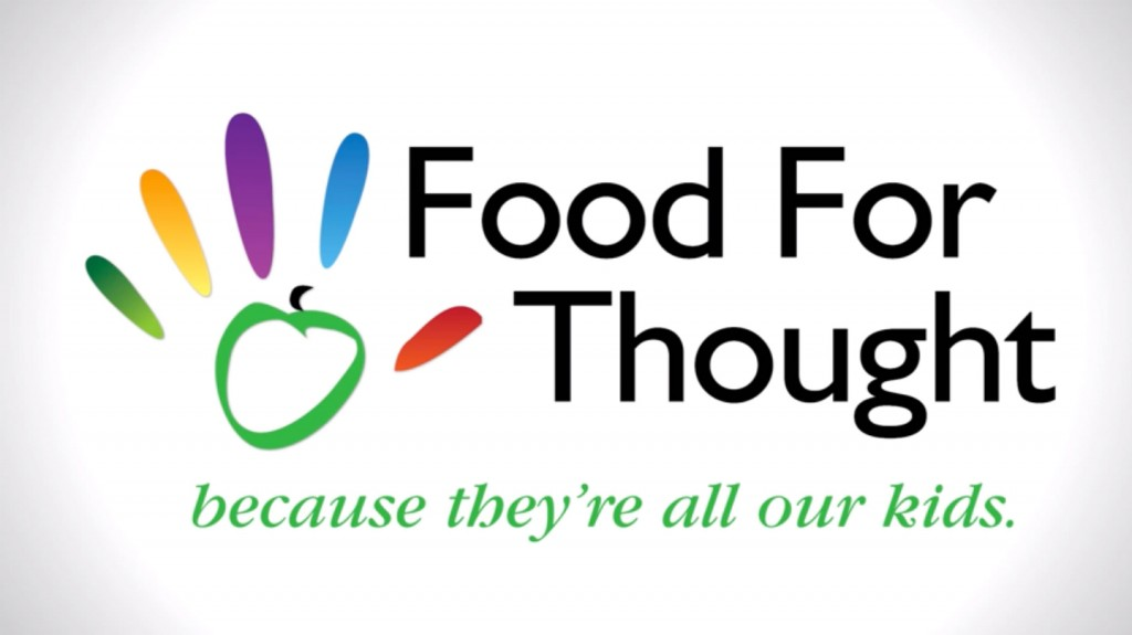 The Food For Thought Denver Logo