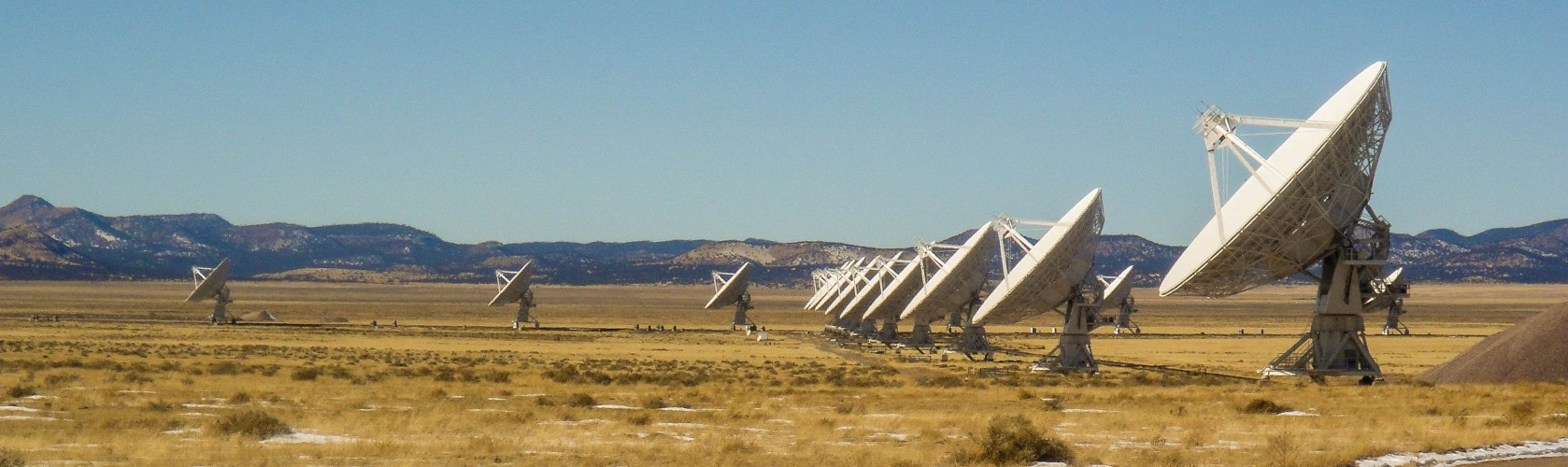 vla array